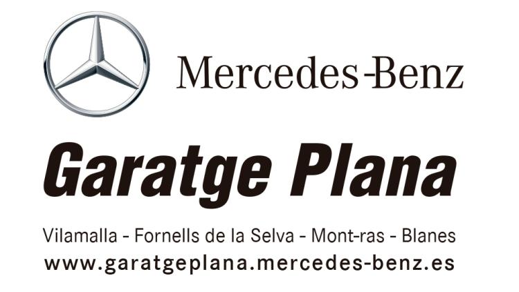 Logo Garatge Plana