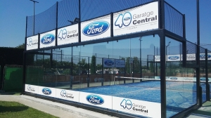 Ford Garatge Central